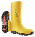 DUNLOP Thermostiefel S5 PUROFORT+ FULL SAFETY