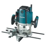 Oberfräse MAKITA 1.650 W - 12 mm