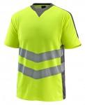 MASCOT Warnschutz T-Shirt SANDWELL