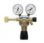 Druckregler AGA für Sauerstoff