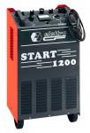 Lade- und Startgerät ELETTRO START