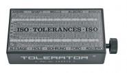 "ISO-Toleranzschlüssel ""Tolerator"" im Kunststoffgehäuse"