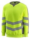 MASCOT Warnschutz Sweatshirt WIGTON