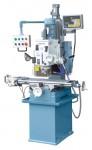 Bohr- und Fräsmaschine WEMO WMD 45 A