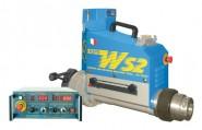 Universal- Ausdreh- und Schweißmaschine WS2