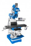 Vertikalfräsmaschine WEMO X 6330 A