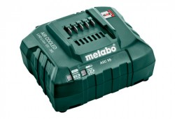 Schnellladegerät METABO ASC55 12-36 V
