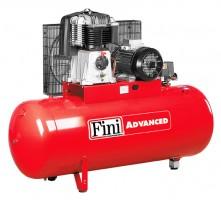 Kompressor FINI 270 Liter, 840 l/min