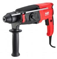 Universal-Bohrhammer FLEX 800 W / 2,7 J, SDS-Plus