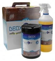 Reinigungs-Set DEOX & FIT