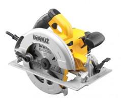 Handkreissäge DEWALT 1.600 W - Ø 190 mm