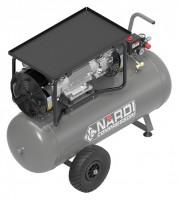 Kompressor NARDI 90 Liter, 480 l/min