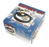 Batterie-Pumpenset PIUSI