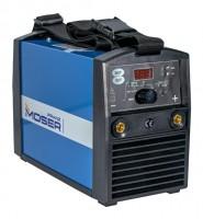 Inverter-Schweißgerät WEMO 10-150 A, inkl. Schweißschirm