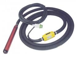 Rüttelflasche ENAR für Umformer AFE und Vibra