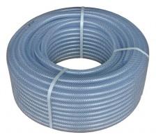 Luftschlauch PVC mit Gewebe