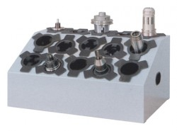 Tischständer CNC THURMETALL