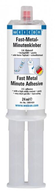 Fast-Metal Minutenkleber 24 ml