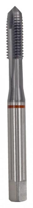Maschinengewindebohrer für Durchgangsgewinde HSSE Co5 TiAIN