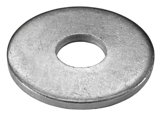 Stahlbauscheibe DIN 7989 verzinkt