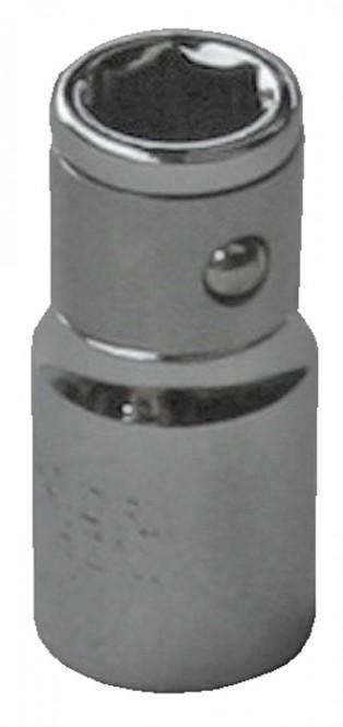 """Bits-Halter (Adapter mit Magnet) MOSER 1/4"""""""