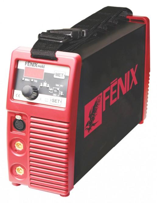 Inverter-Schweißgerät FENIX 10-190 A