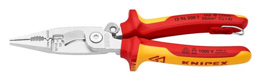 VDE-Elektro-Installationszange KNIPEX