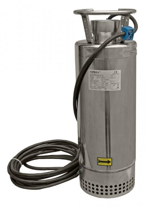 Schmutzwasserpumpe ARVEN KONTRACT300