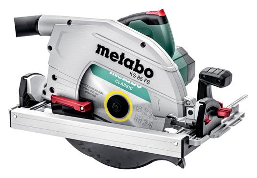Handkreissäge METABO 2.000 W / Ø 235 mm