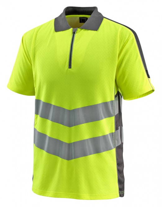 MASCOT Warnschutz Polo-Shirt MURTON