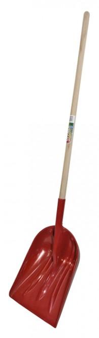 Schneeschaufel OFFNER Kunststoff, 34 cm Breite