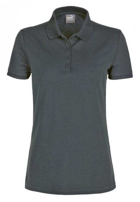 PUMA Damen-Polo-Shirt