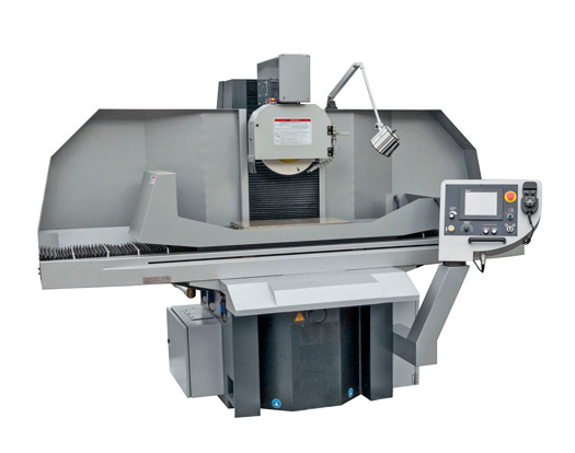 Hydraulische Flächenschleifmaschine PROTH PSGS-3060 N