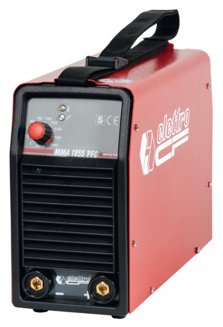 Inverter-Schweißgerät ELETTRO 5-170 A