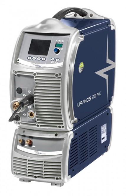 WIG - Schweißgerät BÖHLER URANOS 2700 AC/DC
