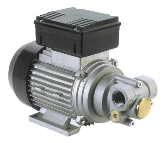 Elektro-Pumpenset PIUSI