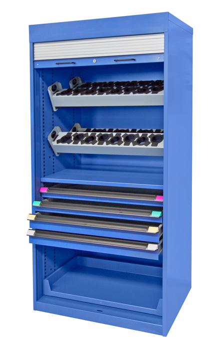 Werkzeugschrank CNC THURMETALL