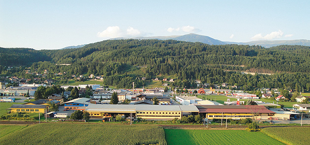 Filiale in Kärnten