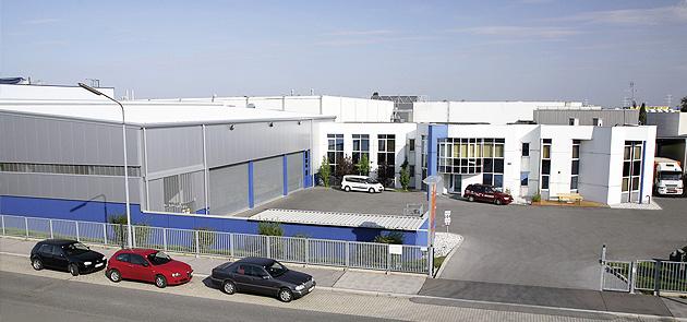 Filiale in Wien / Inzersdorf