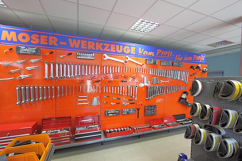 Hochwertige Werkzeuge vom Profi kaufen