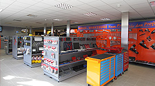 Franz Moser Geschäft in Spittal