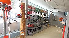 Verkauf von Werkzeug und Maschinen