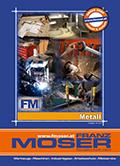 Katalog Metall